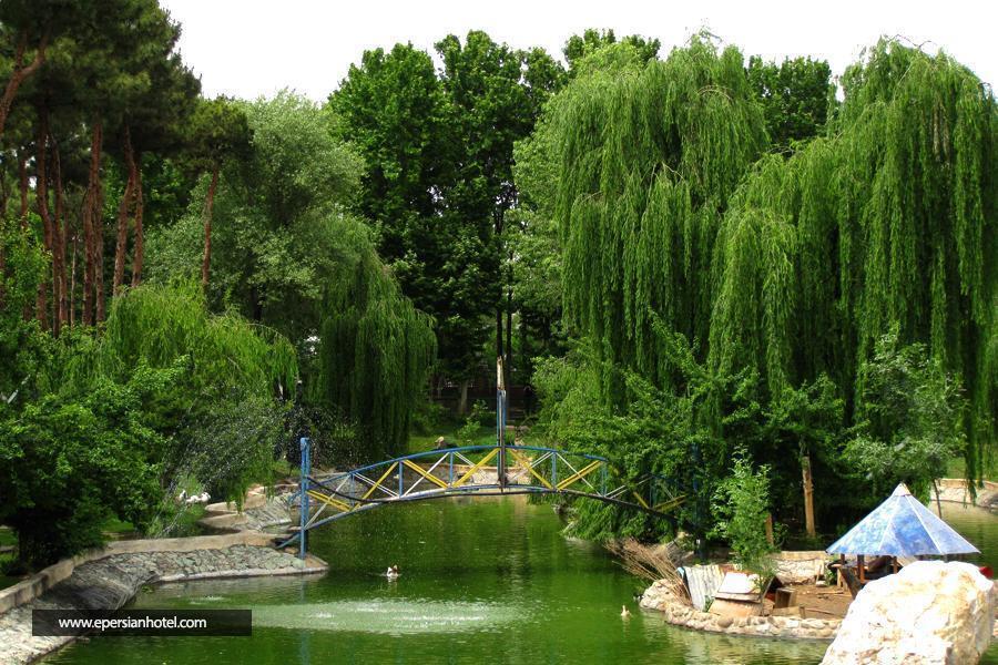 مشهد ؛ پارک ملت