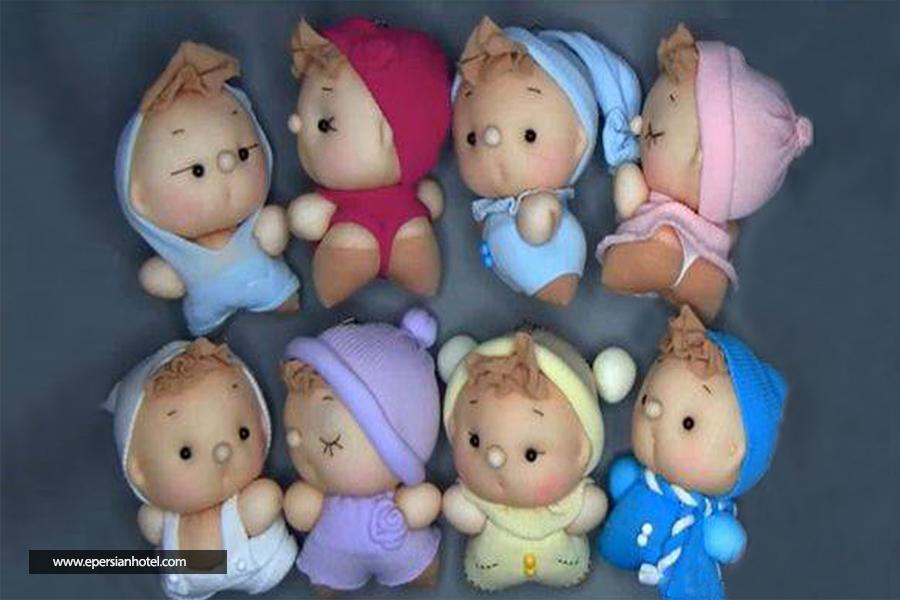 بازار اسباب بازی فروش ها