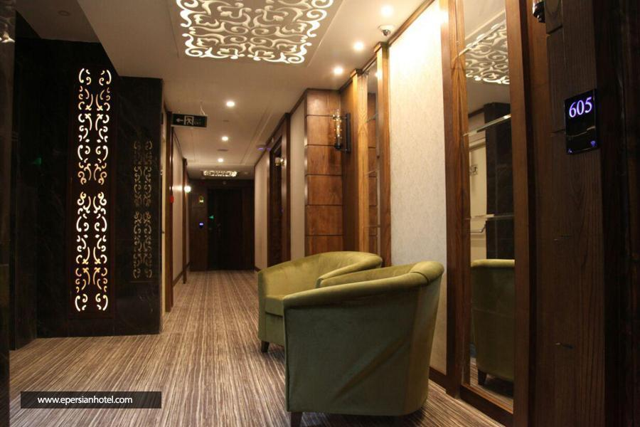 هتل آدینا  مشهد class=