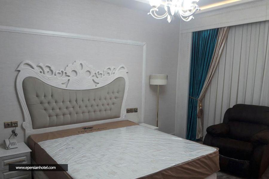 نقد و بررسی هتل آدینا مشهد اتاق دو تخته