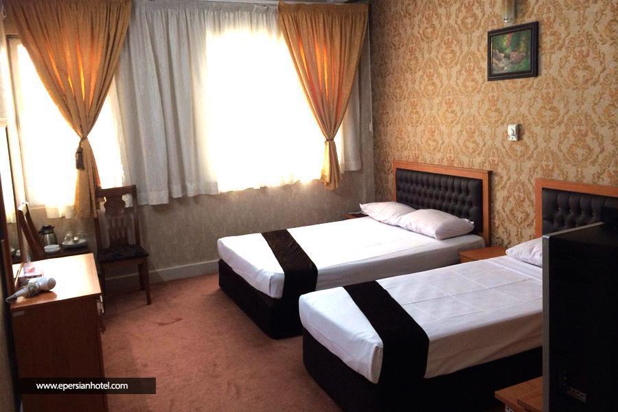 هتل آفاق مشهد اتاق سه تخته