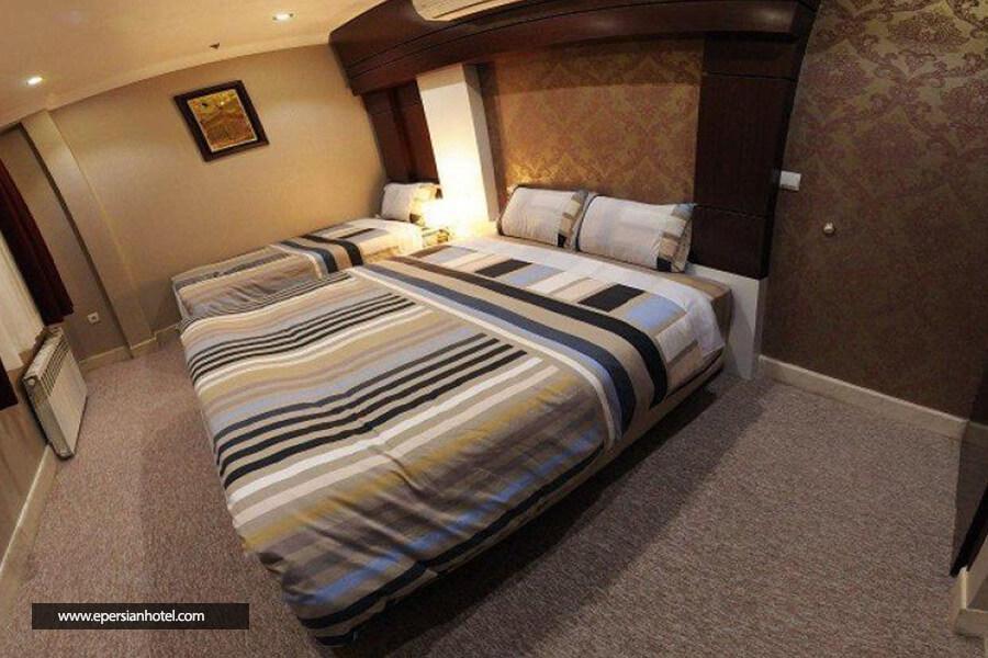 هتل  اپارتمان قصر آیدین  مشهد class=