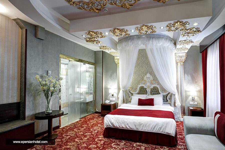هتل الماس مشهد اتاق فیستا سوئیت