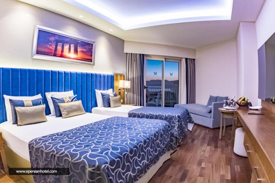 هتل لیبرتی لارا آنتالیا اتاق