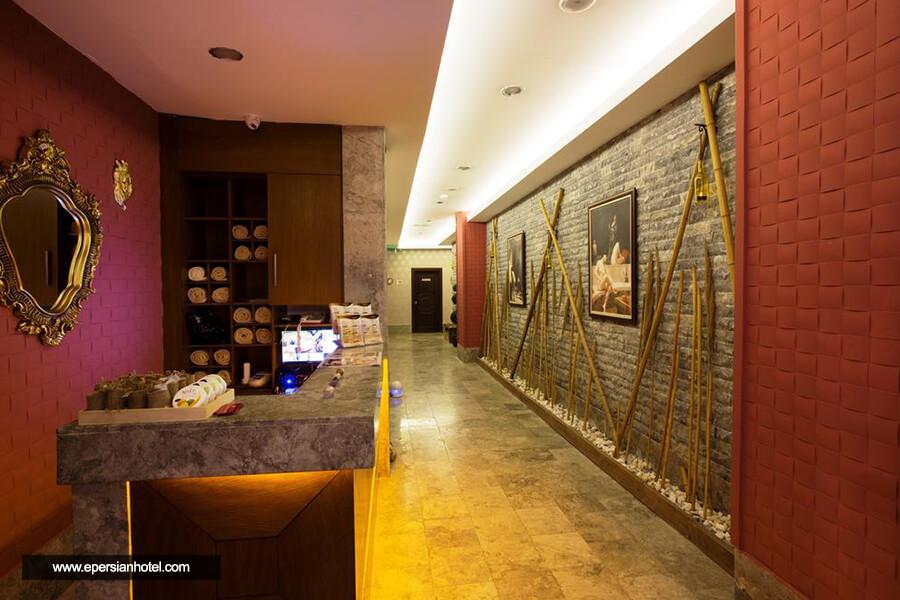 هتل رامادا ریزورت ساید آنتالیا فضا داخلی
