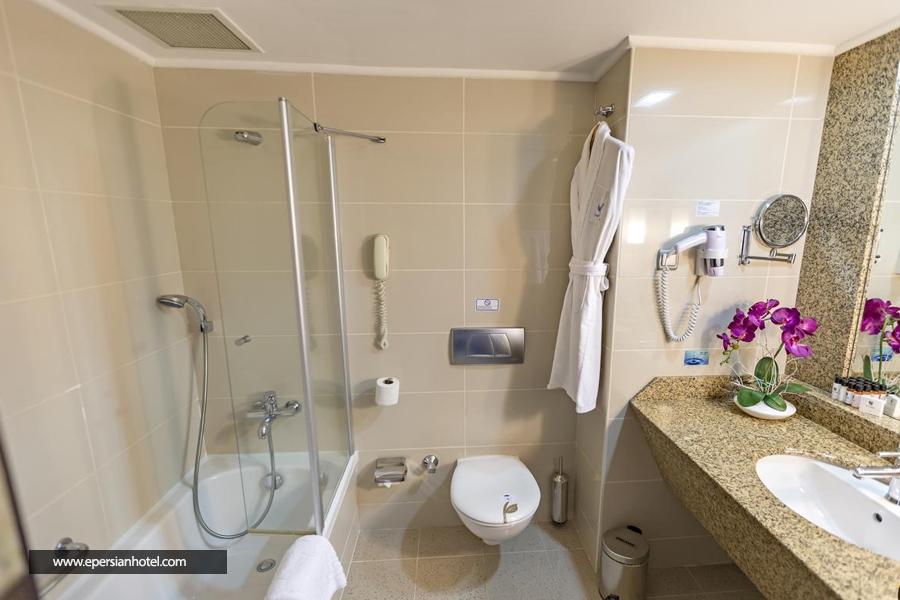 هتل رویال وینگز آنتالیا حمام