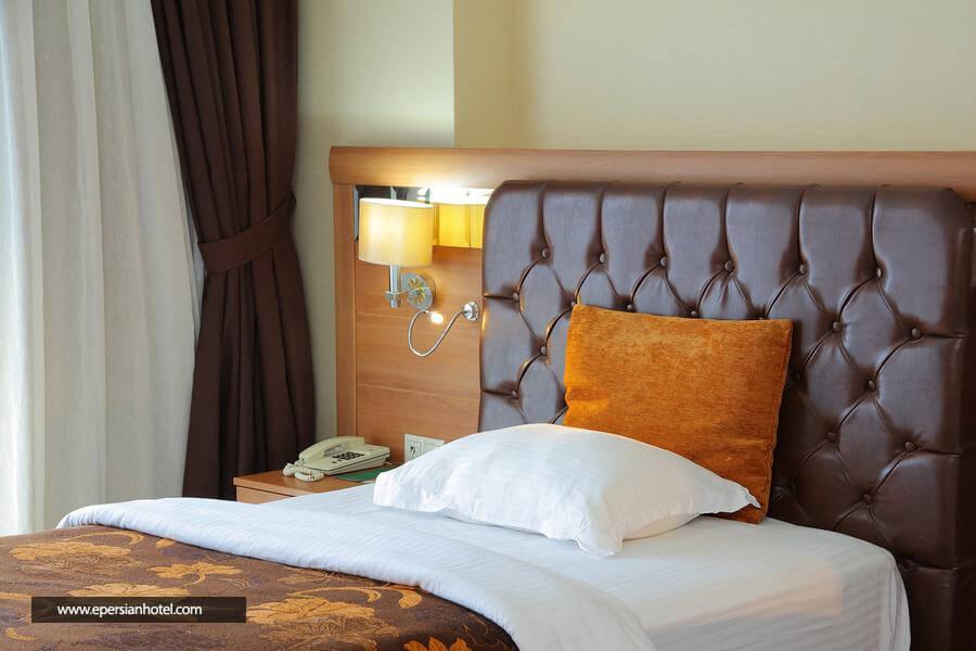 هتل سونو گلف بلک آنتالیا اتاق