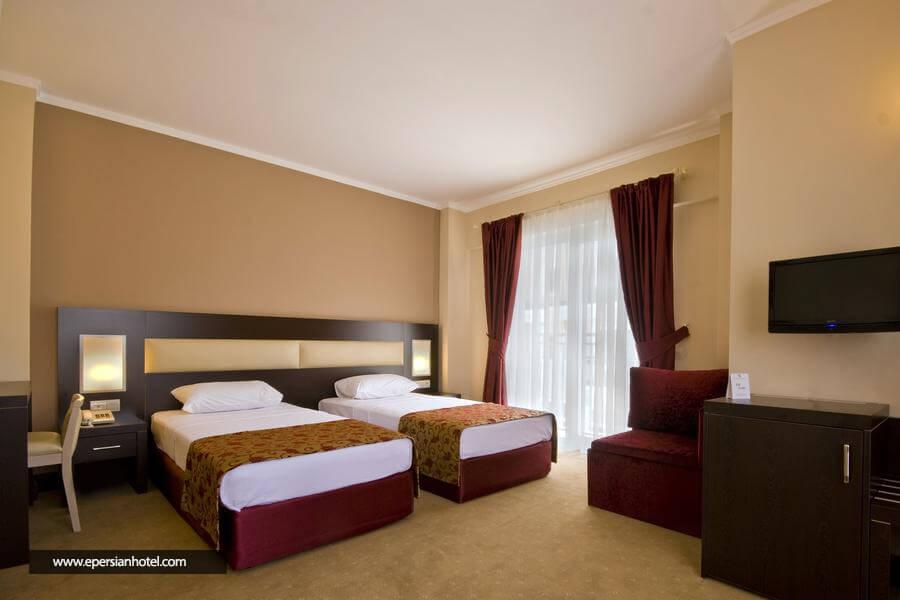 هتل وایت لیلیوم آنتالیا اتاق