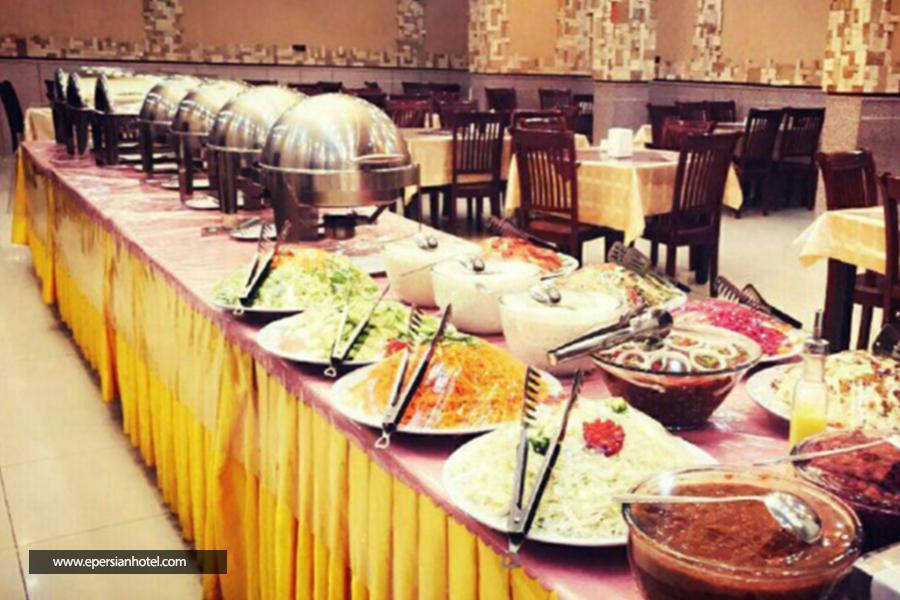 هتل آپادانا مشهد class=