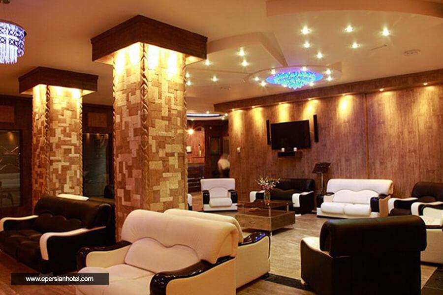 هتل آپادانا مشهد لابی