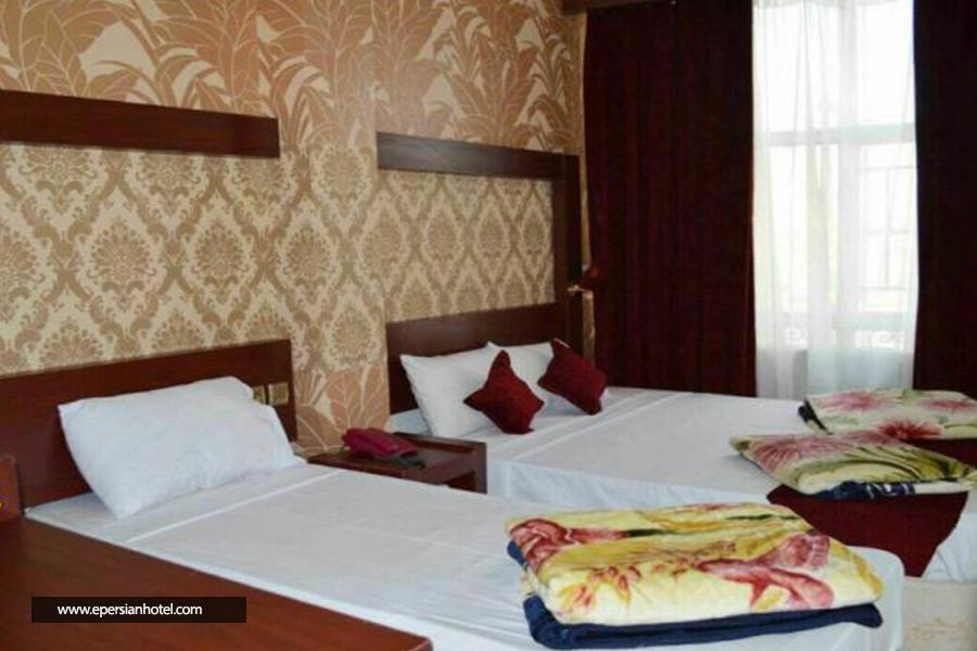 هتل آراد مشهد
