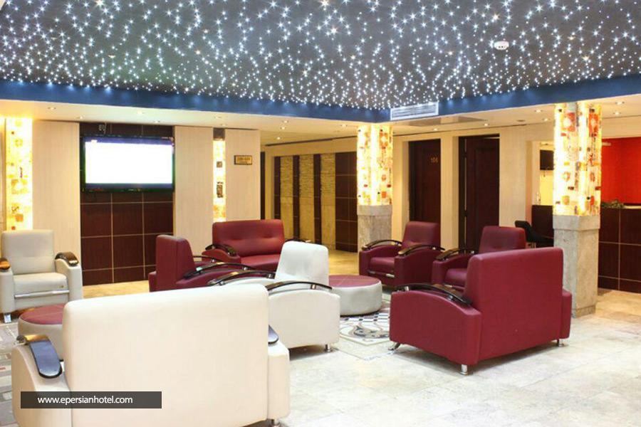 هتل ارگ  مشهد class=