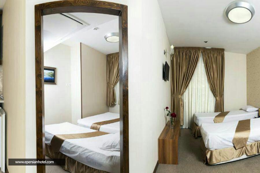 هتل  آپارتمان آرین مشهد class=