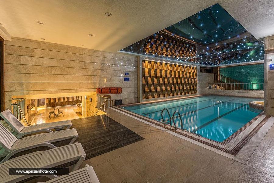 سایت هتل بام طرقبه مشهد