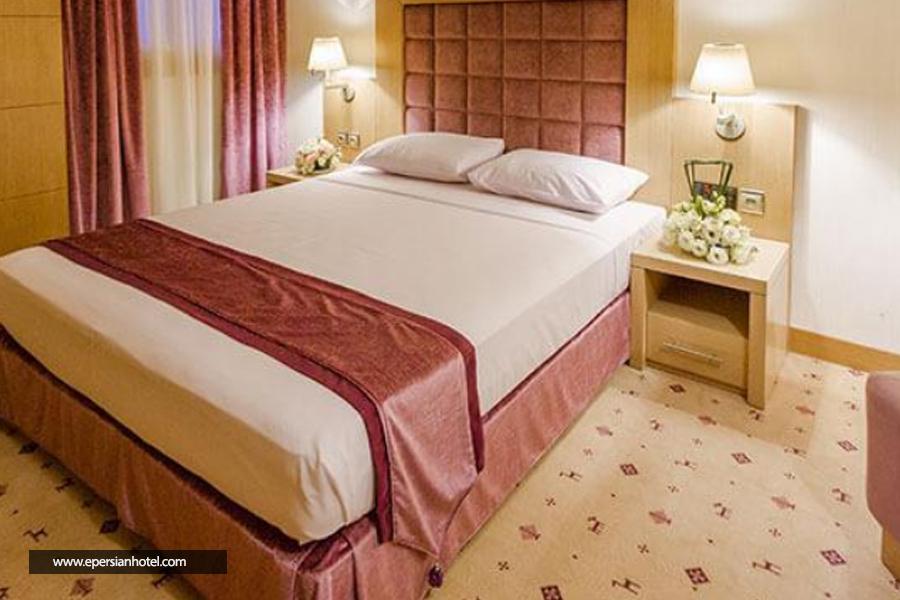 هتل آپارتمان آرمان  مشهد