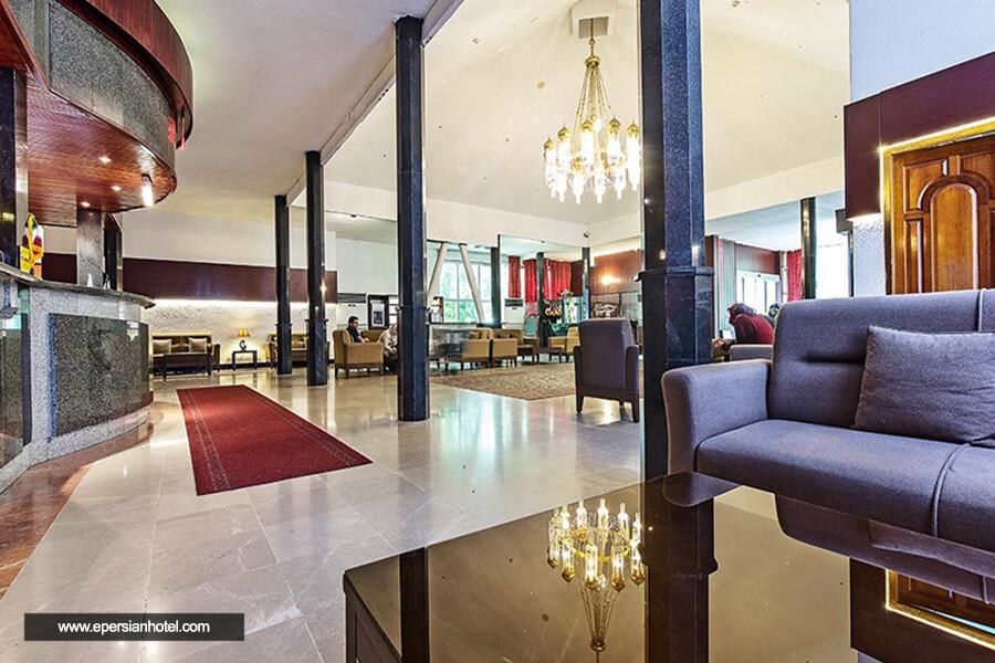 هتل لوتوس کیش لابی