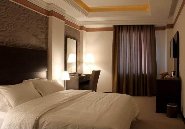 هتل سورینت صدف کیش