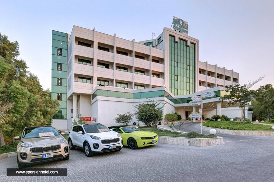 هتل شایگان کیش نما