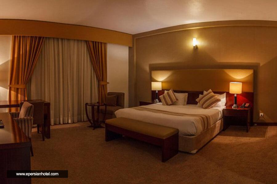 هتل مارینا پارک کیش اتاق دوتخته