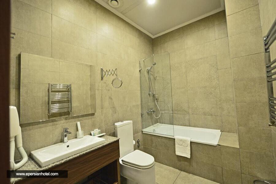 هتل آستوریا تفلیس سرویس بهداشتی