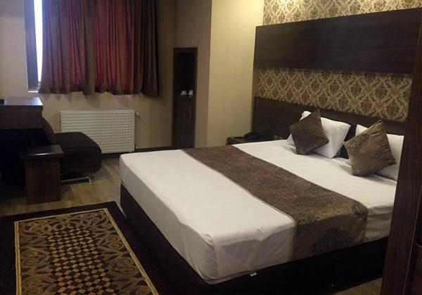 هتل آتور مشهد class=