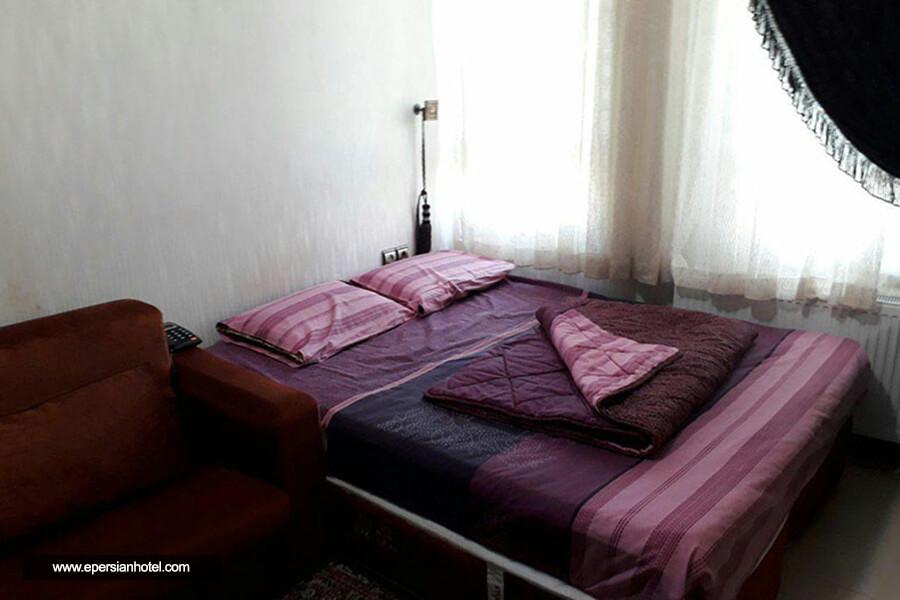 هتل آپارتمان آتوسامشهد اتاق دابل