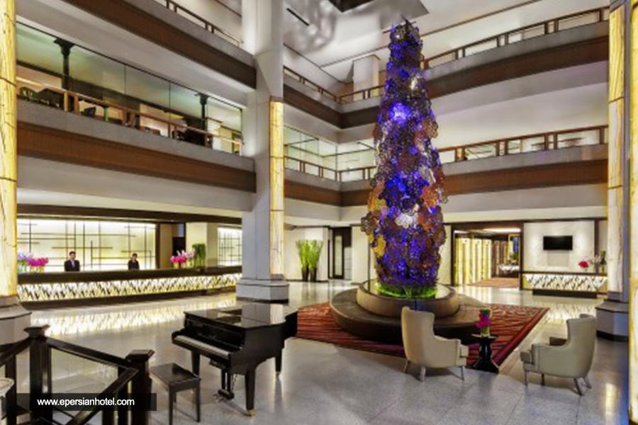 هتل آوانی آتریوم بانکوک ، تایلند لابی