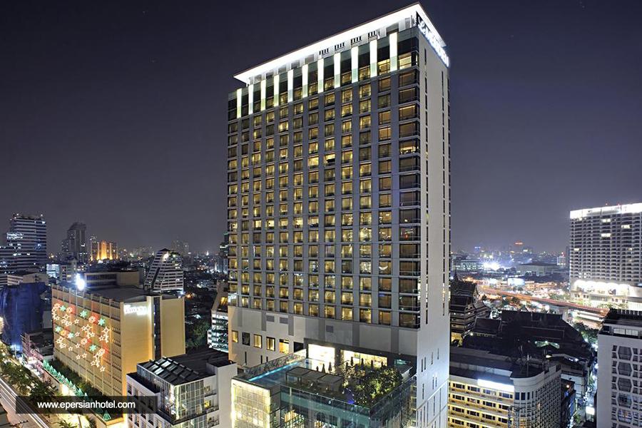 هتل لمردین بانکوک نما