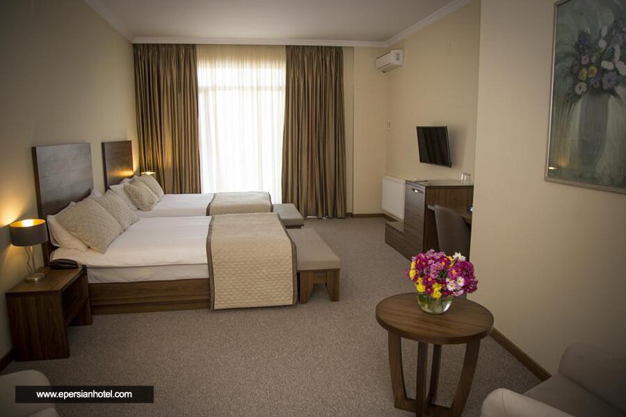 هتل بیوموند گاردن تفلیس اتاق دو تخته