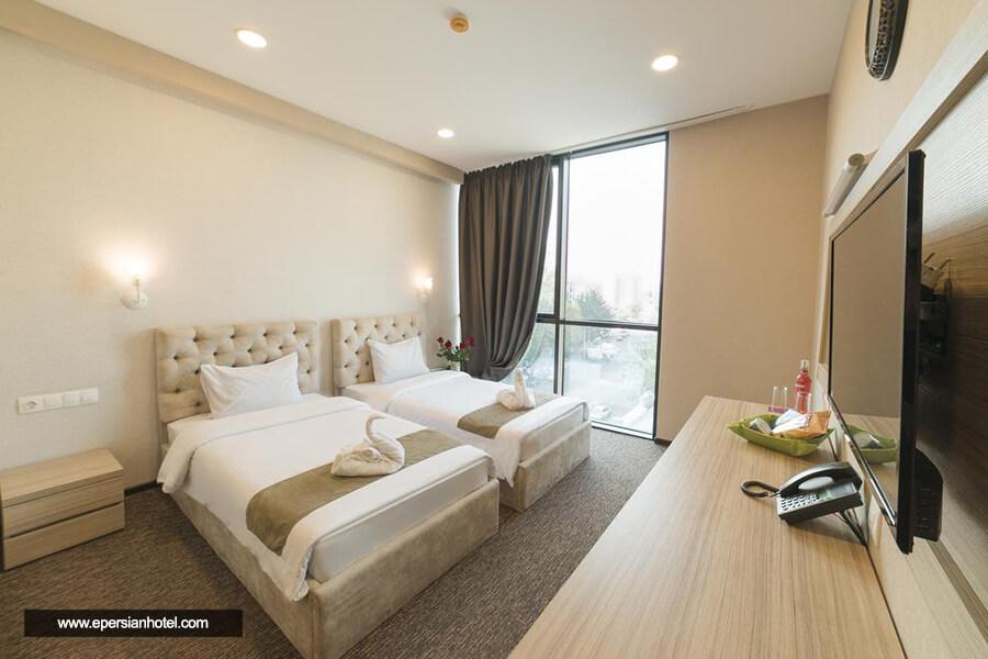 هتل بتلم تفلیس اتاق دو تخته