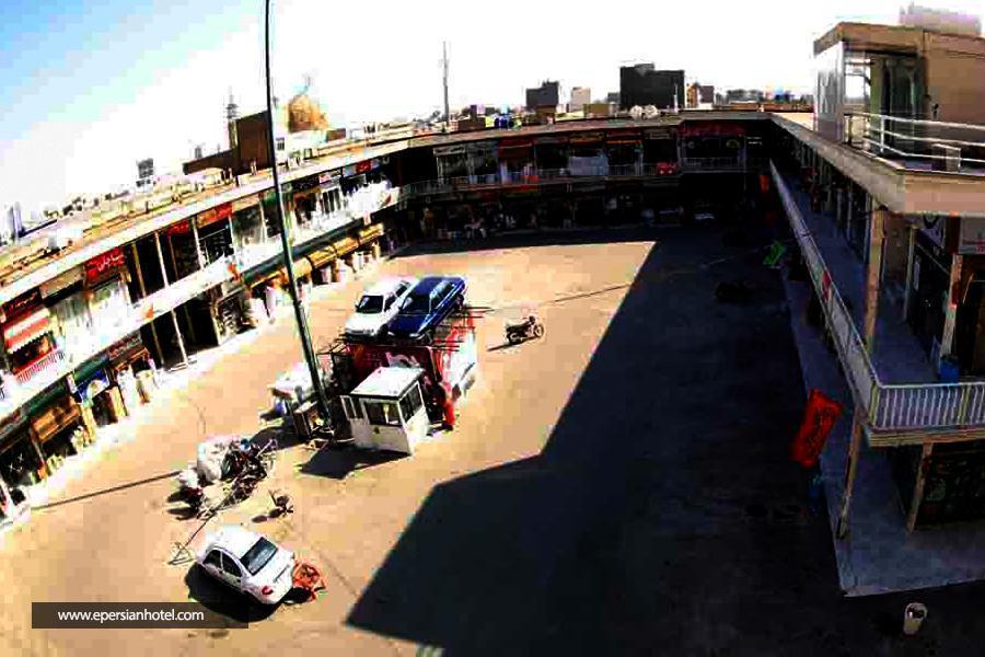 بازار مولوی مشهد