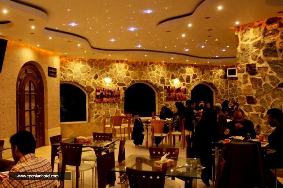 رستوران ترکیش فود مشهد