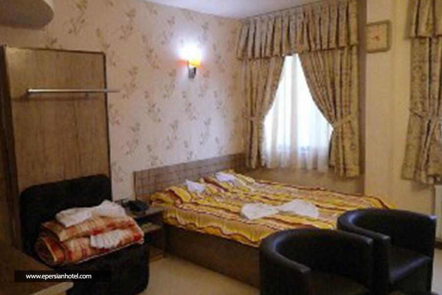 هتل  آپارتمان دماوند  مشهد