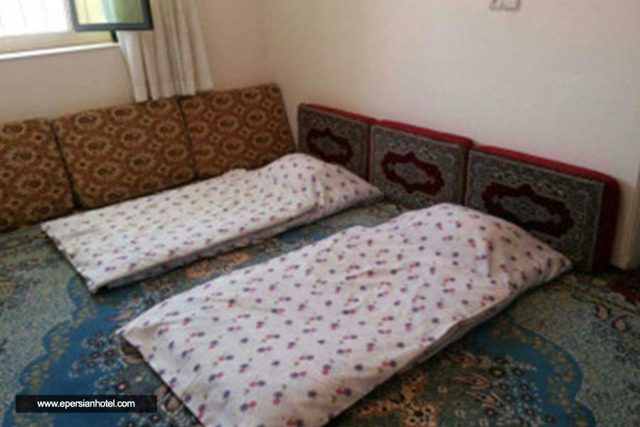 هتل دیار کریمان کرمان اتاق دو تخته