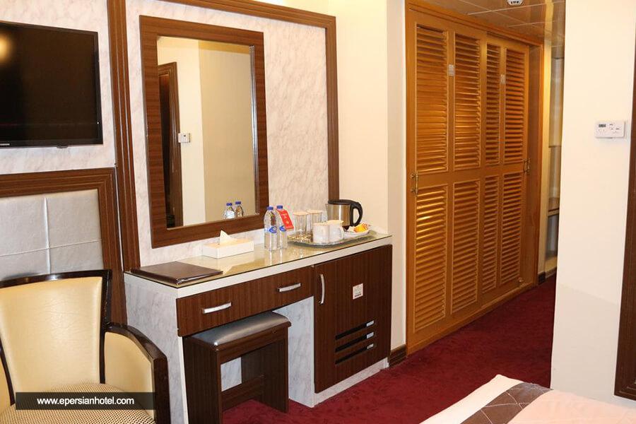 هتل الخلیج گرند دبی اتاق