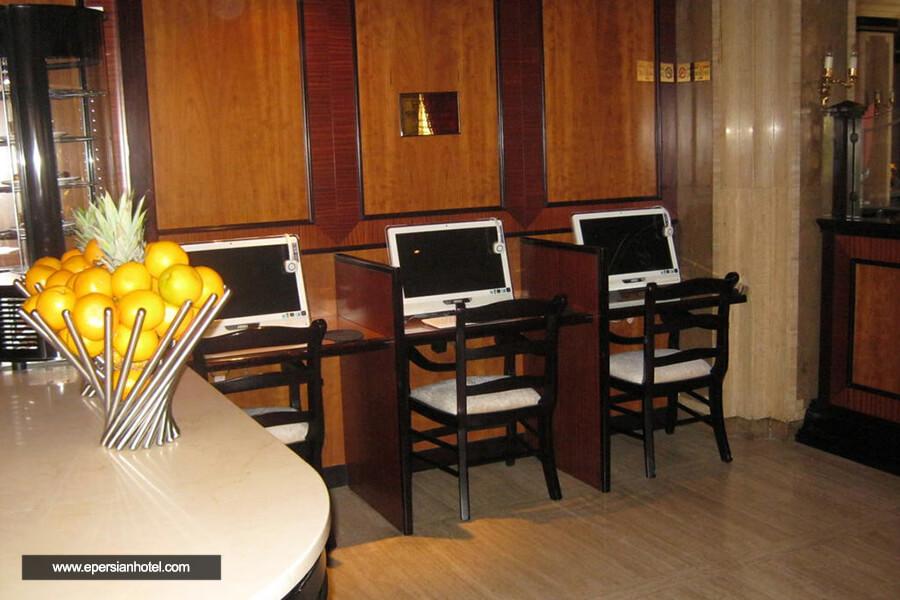 هتل سیتی ستار دبی فضای داخلی