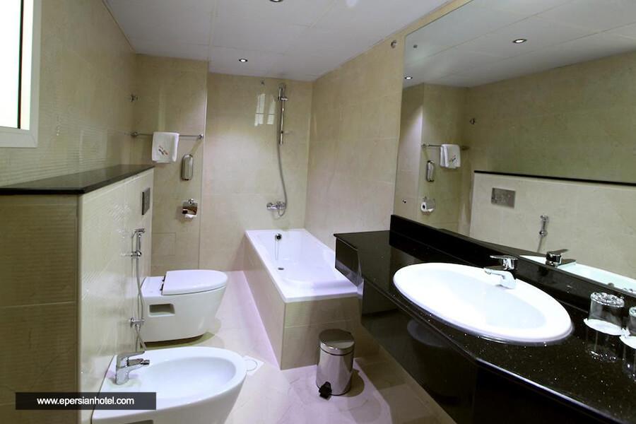 هتل سیتی ستار دبی سرویس بهداشتی