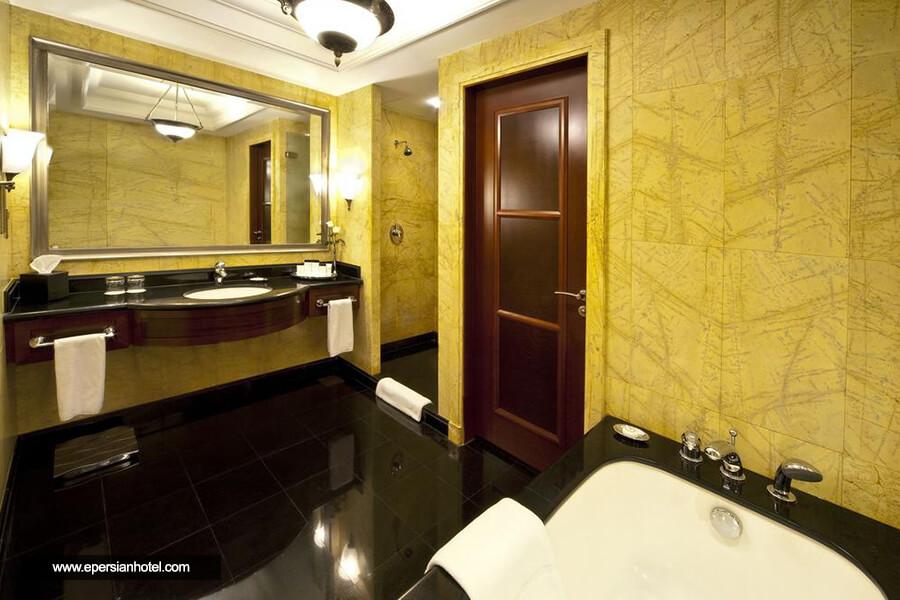 هتل جود پالاس دبی حمام