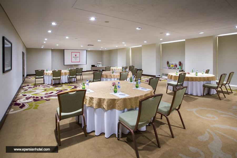 هتل میلینیوم پلازا دبی سالن کنفرانس