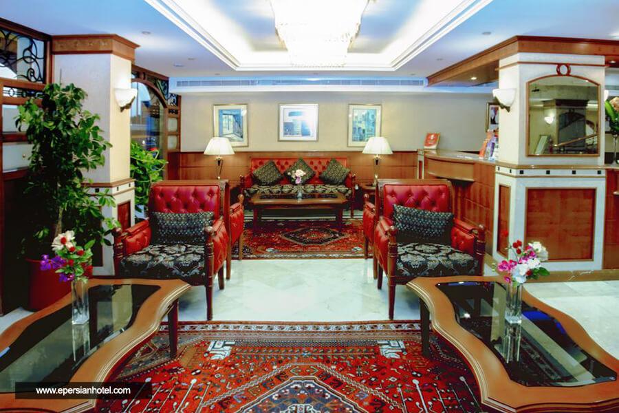 هتل ریویرا دبی لابی