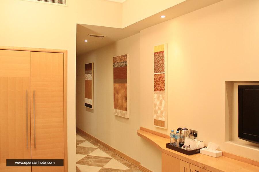 هتل لیلا دبی سوییت