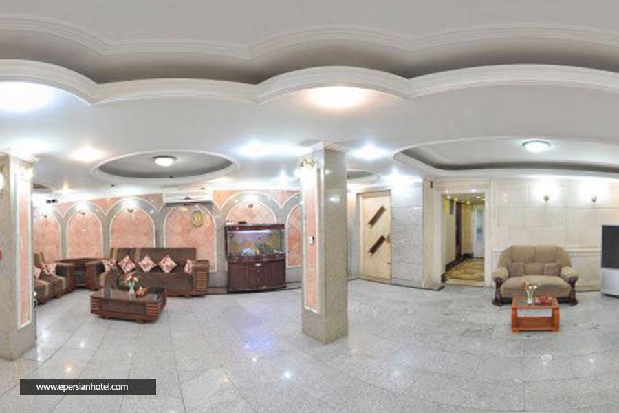 هتل ادریس مشهد class=
