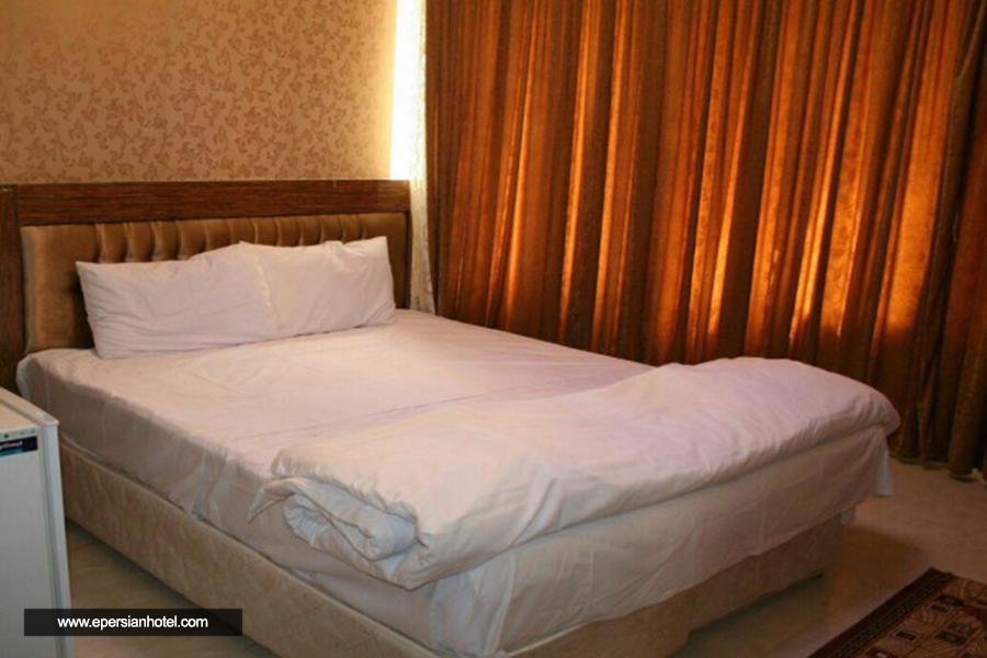 هتل الینا مشهد اتاق دو تخته
