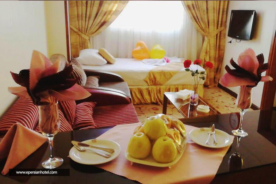 هتل عماد  مشهد class=