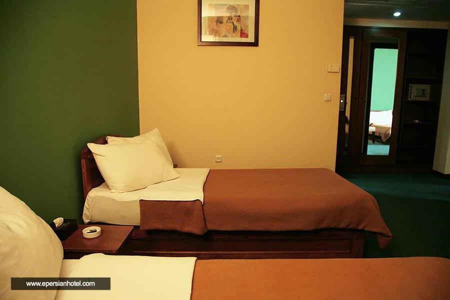 هتل آرارات ایروان اتاق