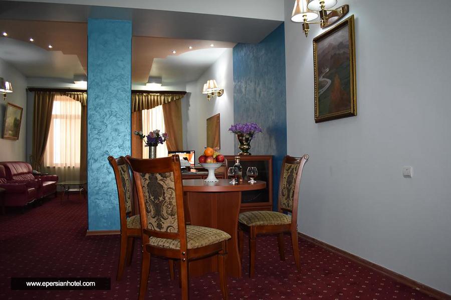 هتل آرمنین رویال پالاس ایروان اتاق