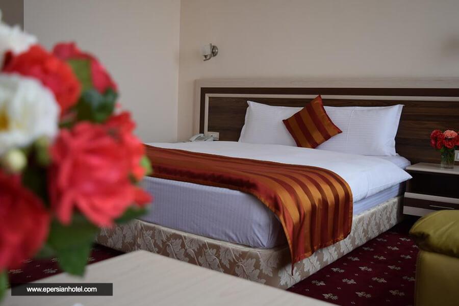 هتل آرتساخ ایروان اتاق دوتخته