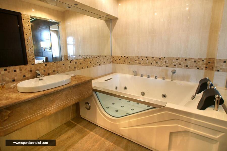 هتل باس بوتیک ایروان حمام