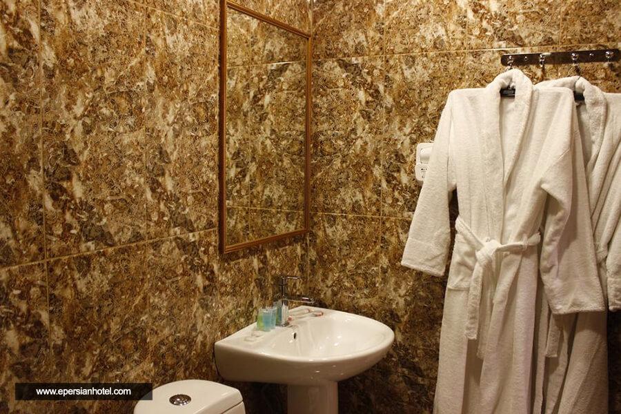 هتل کامفورت ایروان سرویس بهداشتی