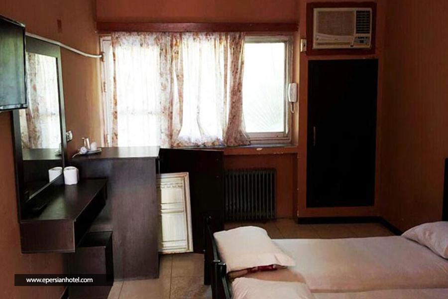 هتل فانوس دریا اتاق دو تخته